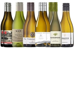 A mixed case of Sauvignon Blanc [12 bottles]