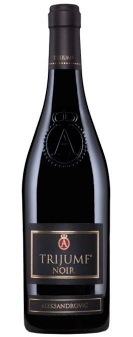 Aleksandrovic Trijumf Pinot Noir, Serbia