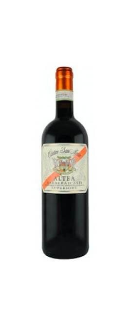 Altea Barbera D'Asti Superior [ 500ml ]