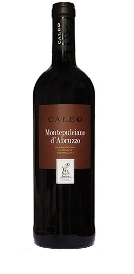 Caleo Montepulciano, d'Abruzzo, Italy