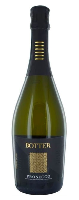 Botter Prosecco Spumante, Veneto, Italy