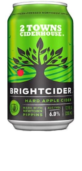 Bright Cider 355ml