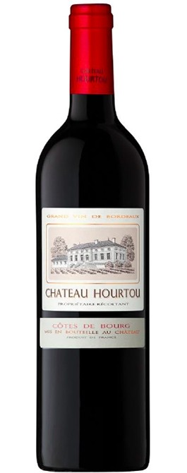 Chateau Hourtou