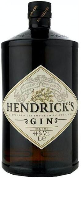 Hendrick's Gin - 1L