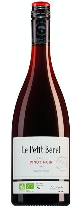 Le Petit Beret, Pinot Noir, France