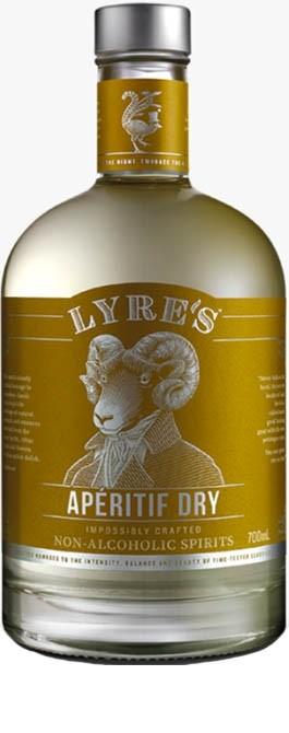 Lyre's Non-Alcoholic Apéritif Dry