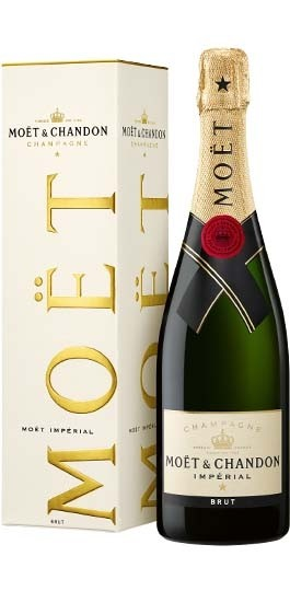 Moët & Chandon Brut Impérial [with gift box]