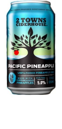 Pacific Pineapple - 355ml