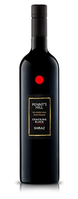 PENNYS HILL CRACKING BLACK SHIRAZ
