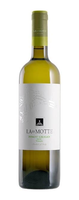 Pinot Grigio LA di Motte