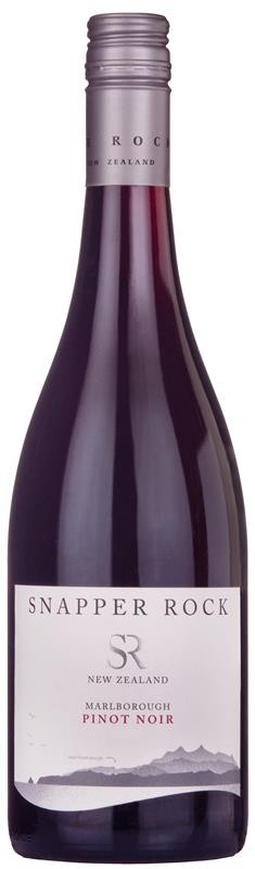 Snapper Rock Pinot Noir, Marlborough, New Zealand