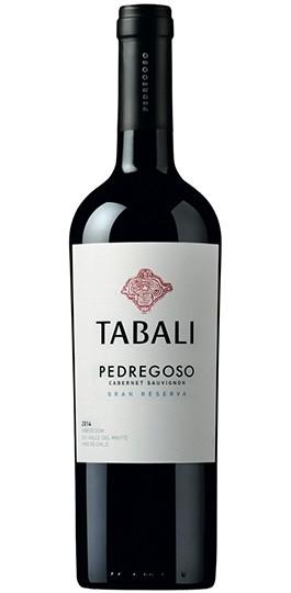 Tabali Pedregoso Cabernet Sauvignon Grand Reserva