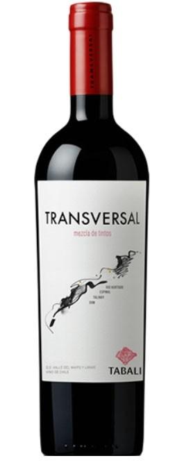 Tabali Transversal Reserva Especial