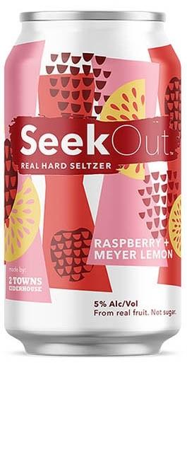 Raspberry Meyer - 355ml