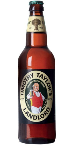 Timothy Taylors Landlord - 500ml [case of 8]