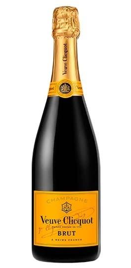 Veuve Clicquot Ponsardin Brut Champagne