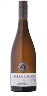 Starborough Family Estate Single Vineyard Chardonnay