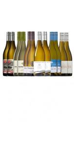 A mixed case of Sauvignon Blanc
