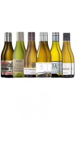 A mixed case of Sauvignon Blanc [12 bottles]