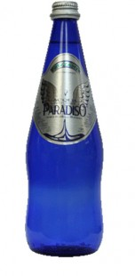 Acqua-Paradiso Sparkling Water  [12 Bottle Case 750ml]