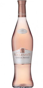 Aime Roquesante Provence Rose