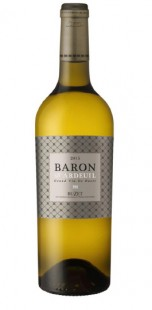 Baron d'Ardeuil Vieilles Vignes Blanc, Buzet, France