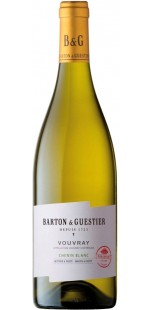 Barton & Guestier Passeport Vouvray, France