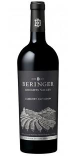 Beringer Knights Valley Cabernet Sauvignon, USA