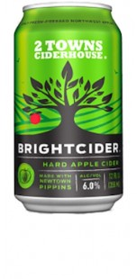 Bright Cider 355ml