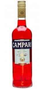 Campari Bitter 1 Litre