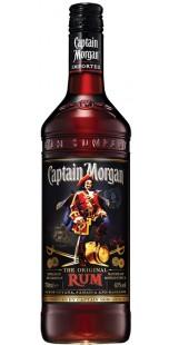 Captain Morgan Dark Rum 1L