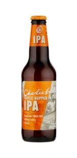Charlie Wells Triple Hopped IPA - 330ml (min order quantity = 12 bottles)