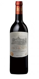 Chateau Techeney Wine