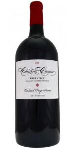 Chateau Cissac, Haut Medoc Cru Bourgeois Magnum 2014, [ 1.5L ] Bordeaux, France