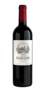 Chateau Guillon, Graves, Bordeaux, France