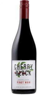 Cherry Block Central Otaga Pinot Noir