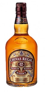 Chivas Regal 12year - 70cl