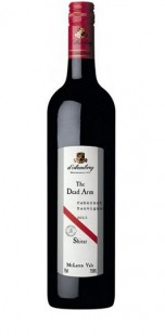 The Dead Arm Shiraz 2012 d'Arenberg, McLaren Vale