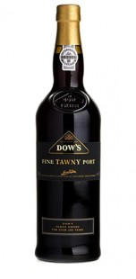 Dows Fine Tawny Port - 750ml