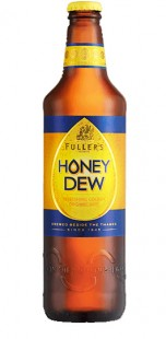 Fuller's Honey Dew Organic Ale