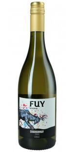 Fuy Reserva Chardonnay, Chile