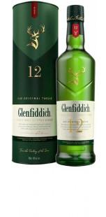 Glenfiddich 12 yrs - 75cl