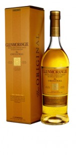 Glenmorangie The Original 10 Year Old Single Malt - 700ml