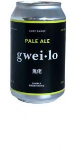 Gweilo Pale Ale - 330ml cans
