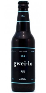 Gweilo Session IPA