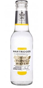 Hartridges Indian Tonic Water 200ml