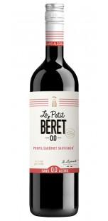 Le Petit Beret, Profil Cabernet, France