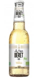 Le Petit Beret, Blonde, Non-alcohol beer - 330ml Bottle [ Pack of 3 ]