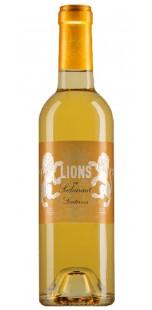 Lions de Suduiraut Sauternes, France [ 375ml ]