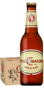 Little Creatures Pale Ale 330ml [case of 24]